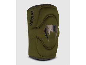 kneepad venum kontakt gel khakiblack 1