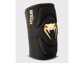 kneepad venum kontakt gel blackgold 1
