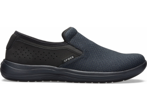 Crocs Reviva SlipOn M Black/Black