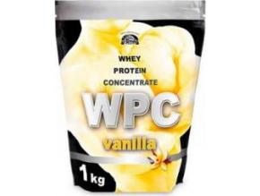 Koliba WPC 80 protein 1kg - EXPIRACE 3/2021 (POSLEDNÍ KUS)