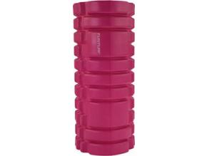 Tunturi Masážní válec Foam Roller TUNTURI 33 cm / 13 cm - růžový