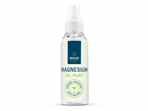 magnesium oil pure