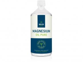 magnesium oil pure 1000ml