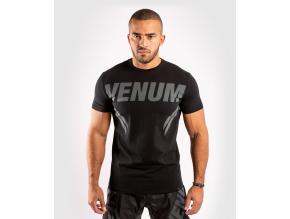 tshirt venum onefc impact blackblack 1