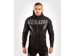 hoodie venum onefc impact blackblack 1
