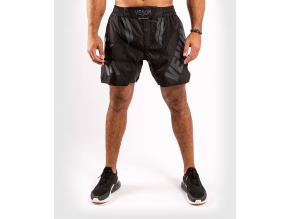 mma shorts venum onefc impact blackblack 1