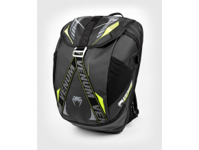 backpack venum turtle blackyellow 1