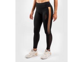 women leggins tecmo blackbonze 1