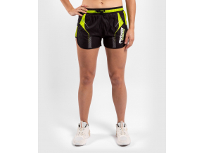 w shorts venum vtc30 blackyellow 7