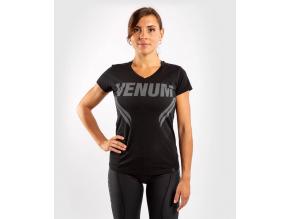 w triko venum onefc impact blackblack 1
