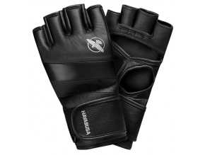 mma gloves hay t3 black 1