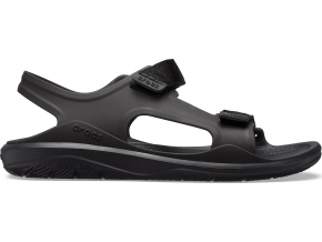 Crocs Swiftwater Expedition Sandal W Black/Black