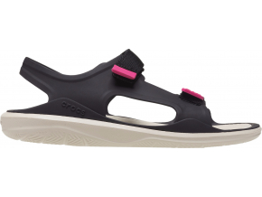 Crocs Swiftwater Expedition Sandal W Blk