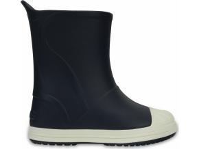 Crocs Bump It Boot Navy/Oyster