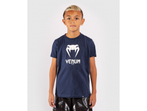k shirt venum classic navyblue 1