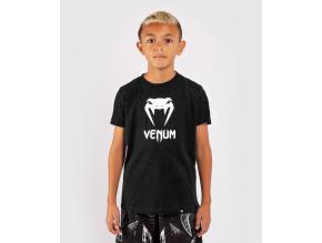 k shirt venum classic black 1