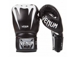 boxerky venum giant black 1