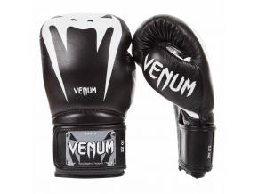 boxerky venum giant black 1