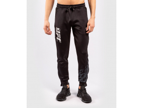 Pants men´s panske teplaky ufc venum fight week black f1