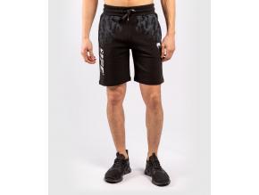 Shorts men´s panske sortky ufc venum authentic fight week black f1