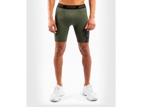 shorts kratasy vale tudo panske ufc venum authentic fight week performance khaki kaki f1