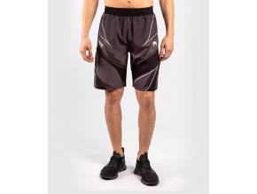 shorts sortky ufc venum replica black cerne f1