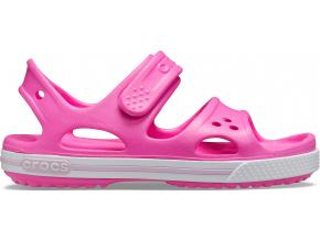 Crocs Crocband II Sandal PS Electric Pink