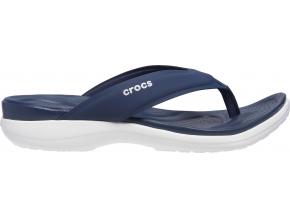 Crocs Capri V Sporty Flip W Navy
