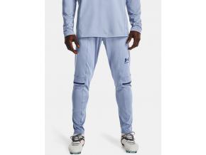pants teplaky sportovni under armour challenger iii blue modre f1
