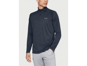 tricko under armour tech 2.01 2zip f1