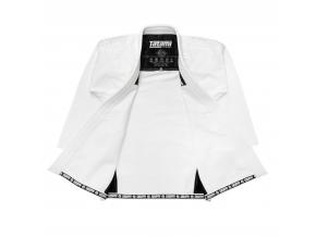 tatami black label white gi kimono bjj bile white f1