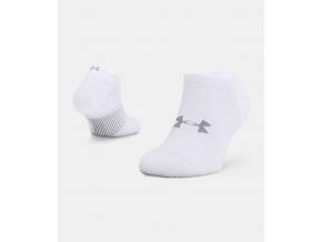 ponozky under armourdry white