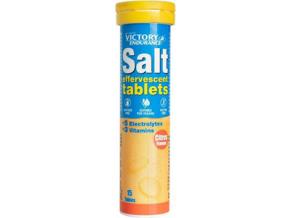 Weider Salt Effervescent 15 tablet