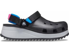 Crocs Classic Hiker Clog Black