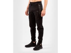 teplaky venum pants laser evo black cerne f1