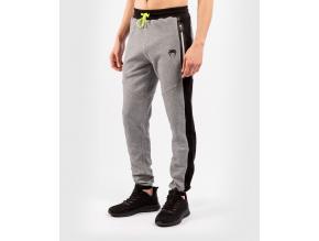 teplaky venum laser evo 2 grey sede pants f1