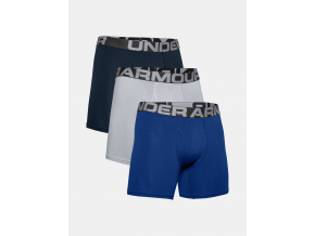 ua trenky charged cotton blue 5