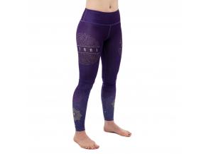 w leggins tatami jorney purple 1