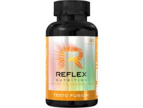 Reflex Nutrition Testo Fusion 90kapslí
