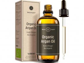 bio arganovy olej 100ml