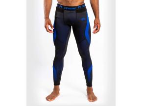 leginy spats venum nogi3 blue white modre f1
