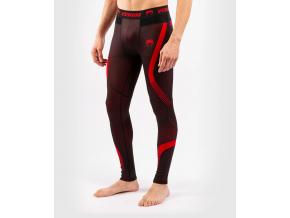 leginy spats venum nogi3 red cervene f1