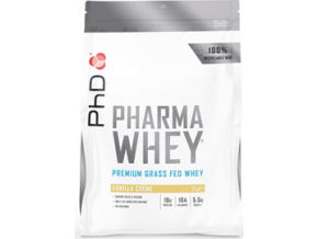 PhD Nutrition Pharma Whey  2000 g