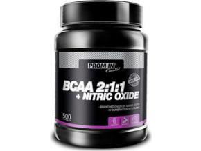 Prom-IN BCAA 2:1:1 + nitric oxide - 240 kapslí