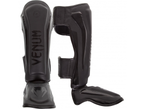 shinguards standup elite neo matte black hd