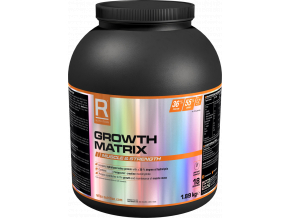 Reflex Nutrition Growth Matrix 1890g