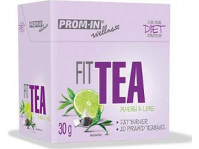 Prom-IN Fit Tea spalovač tuků  20x 1,5g