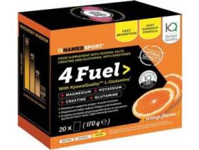 NAMEDSPORT 4 Fuel 20x 8,5g