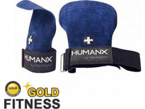 Harbinger Gymnastické gripy Palm Grip 719