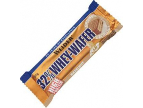 Weider 32% Whey Wafer 35g